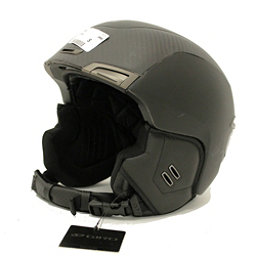 Giro Giro Edition Ski Snowboard Helmet Display Model Black Leather, , 256