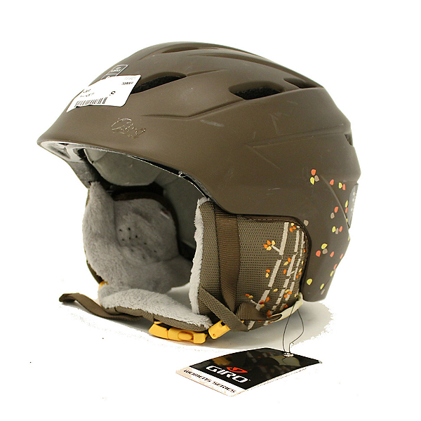 Giro Womens Giro Decade 11 Ski Snowboard Helmet Display Model, , 600