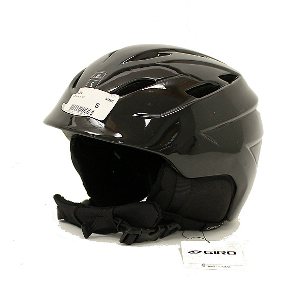 Giro Womens Giro Decade 13 Ski Snowboard Helmet Display Model, , 600