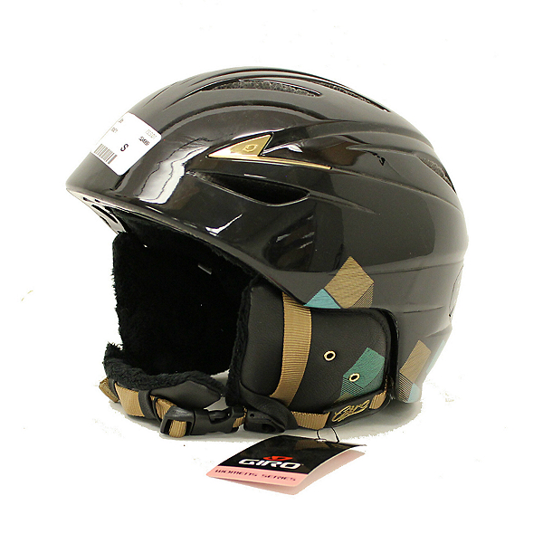 Giro Giro Fuse Ski Snowboard Helmet Display Model, , 600