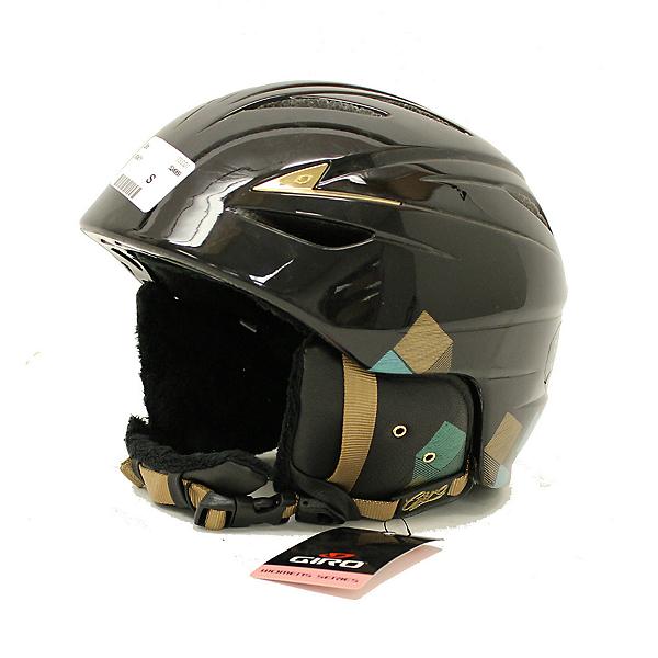 Used Grove Ski Snowboard Helmet Display Model, , 600