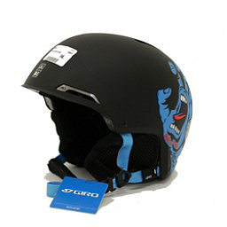 Giro Giro Rove Santa Cruz Kids Youth Ski Snowboard Helmet Display Model, , 256