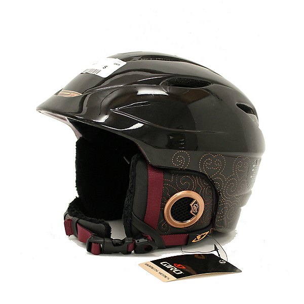 Giro Giro Sheer Ski Snowboard Helmet Display Model, , 600