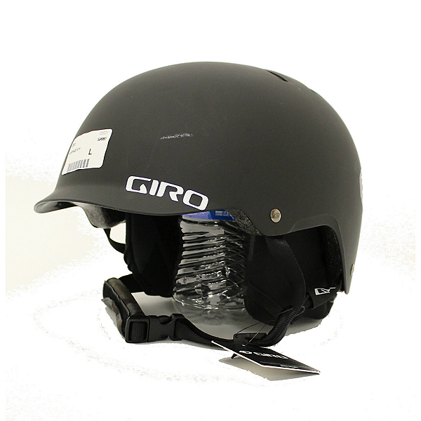 Giro Giro Surface S Womens Ski Snowboard Helmet Display Model, , 600