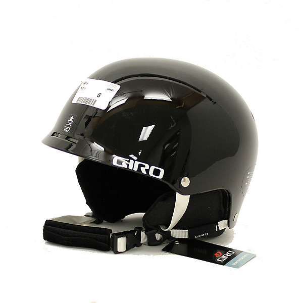 Giro Giro Tag Youth Kids Ski Snowboard Helmet Display Model, , 600