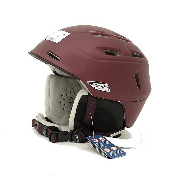 Smith Womens Smith Compass Ski Snowboard Helmet Display Model, , 600
