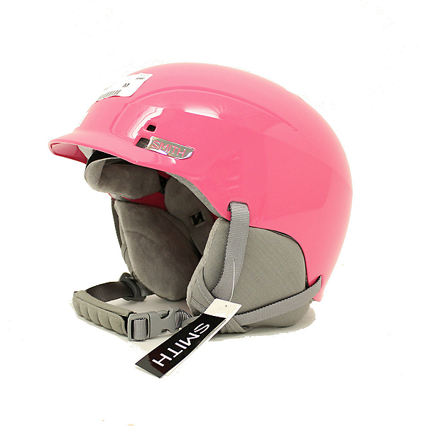 Smith Smith Gage Jr Kids Youth Ski Snowboard Helmet Display Model, , 600