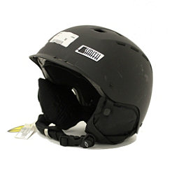 Smith Smith Hustle Ski Snowboard Helmet Display Model, , 256