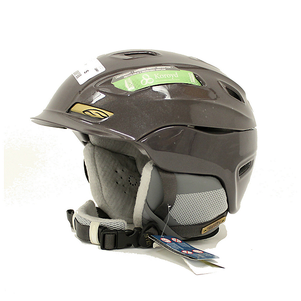 Smith Smith Vantage Womens Ski Snowboard Helmet Display Model, , 600
