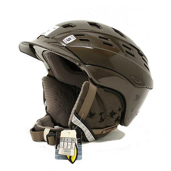 Smith Smith Vantage Brim Ski Snowboard Helmet Display Model, , 600