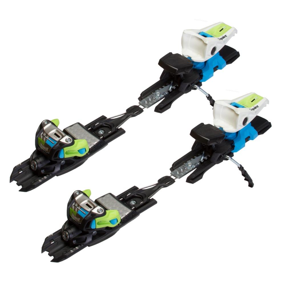 Marker Schizo 11 Ski Bindings