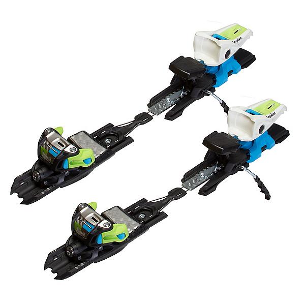 Marker Schizo 11 Ski Bindings, , 600