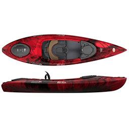 Old Town Loon 106 Kayak 2018, Black Cherry, 256