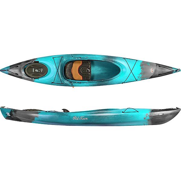Old Town Sorrento 126 SK Kayak 2020, , 600