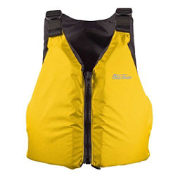 Old Town Universal Outfitter Adult Kayak Life Jacket 2018, Yellow, 256