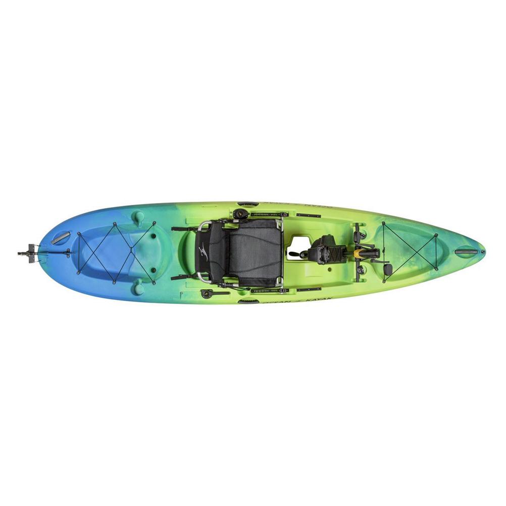Ocean Kayak Malibu Pedal Kayak 2019