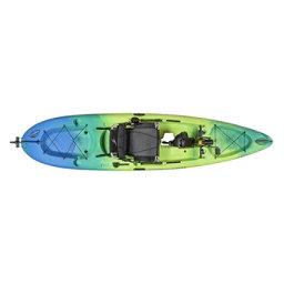 Ocean Kayak Malibu Pedal Kayak 2018, Ahi, 256