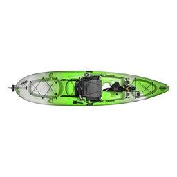 Ocean Kayak Malibu Pedal Kayak 2018, Envy, 256