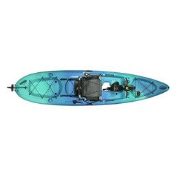 Ocean Kayak Malibu Pedal Kayak 2018, Seaglass, 256