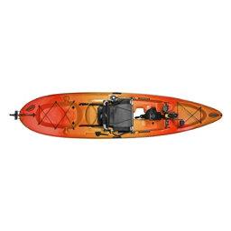 Ocean Kayak Malibu Pedal Kayak 2018, Sunrise, 256