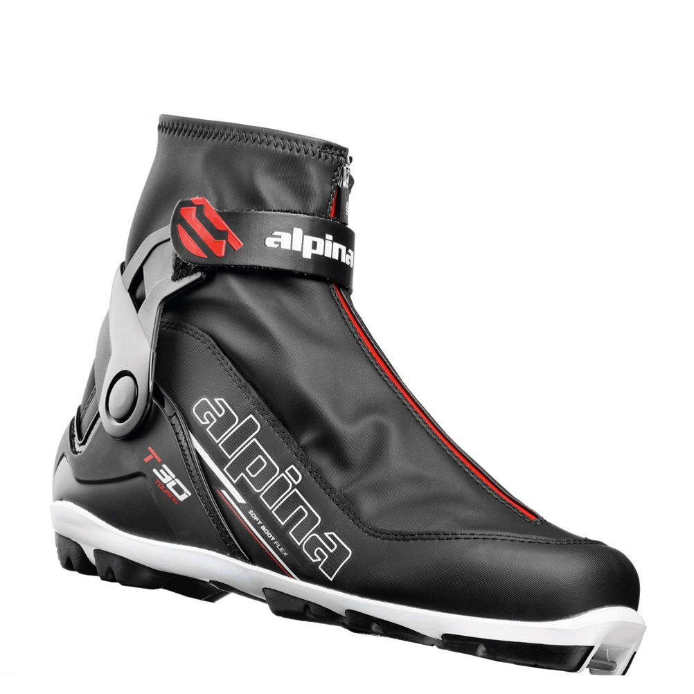 Image of Alpina T30 NNN Cross Country Ski Boots 2020