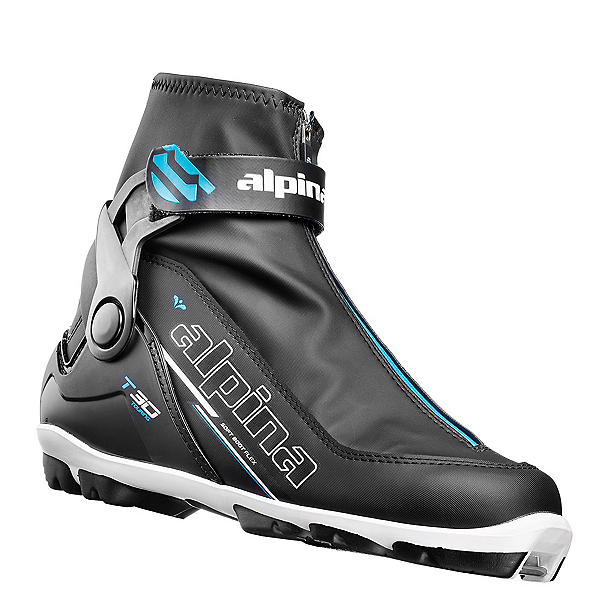 Alpina T30 Eve Womens NNN Cross Country Ski Boots 2020, , 600