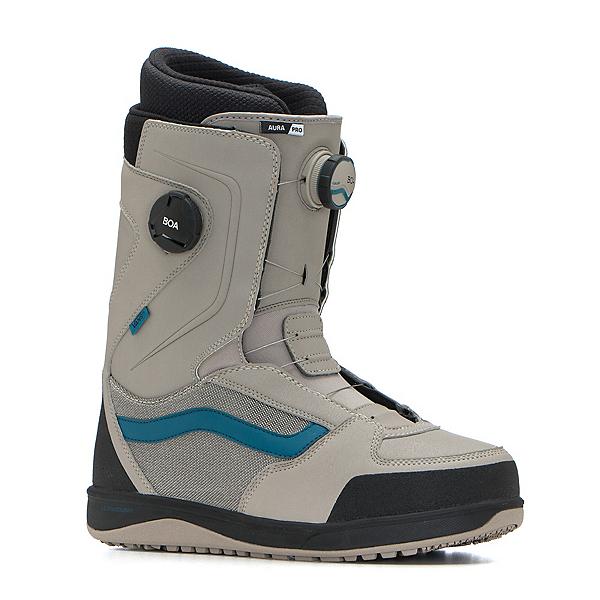 f620bbce659588 Vans Aura Pro Snowboard Boots 2019