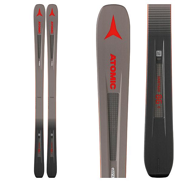Atomic Vantage 86 C Skis, , 600