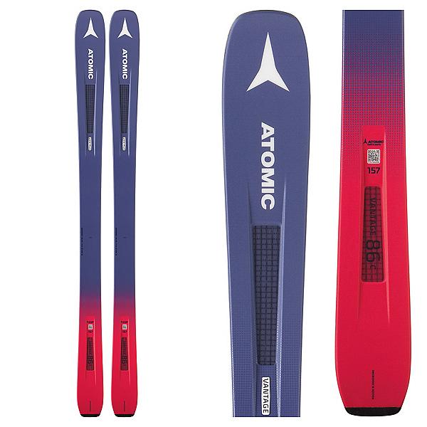 Atomic Vantage 86 C W Womens Skis, , 600