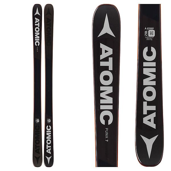 Atomic Punx 7 Skis, , 600