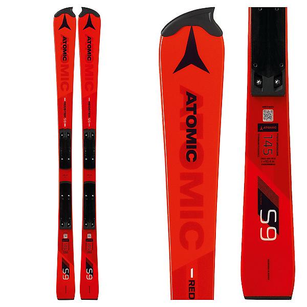 Atomic Redster S9 FIS J-RP Junior Race Skis 2019, , 600
