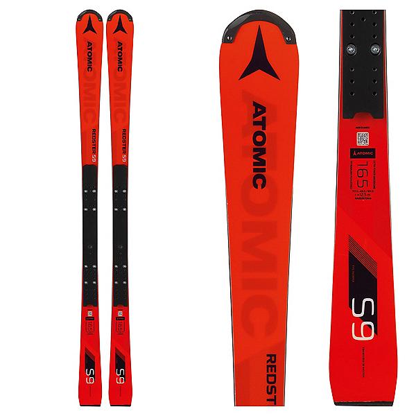 Atomic Redster S9 FIS Race Skis 2019, , 600