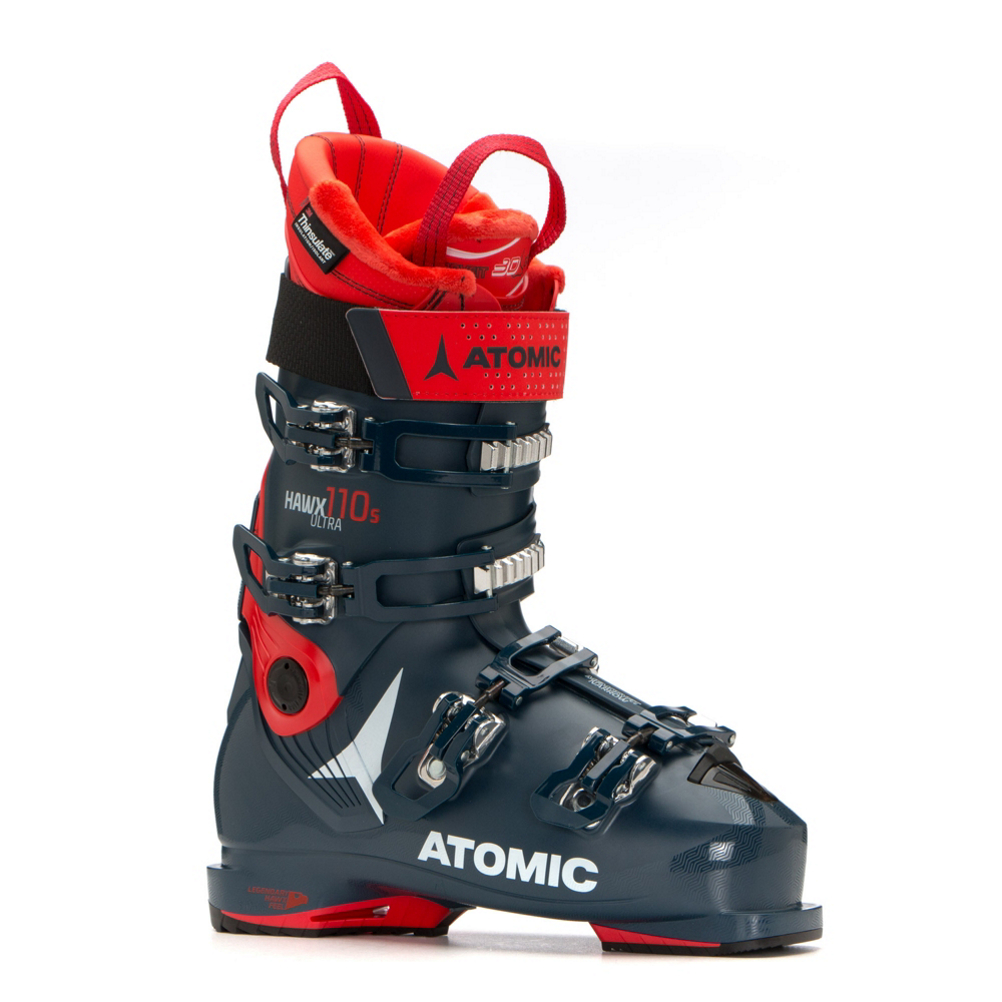 Atomic Hawx Ultra 110 S Ski Boots 2020 im test
