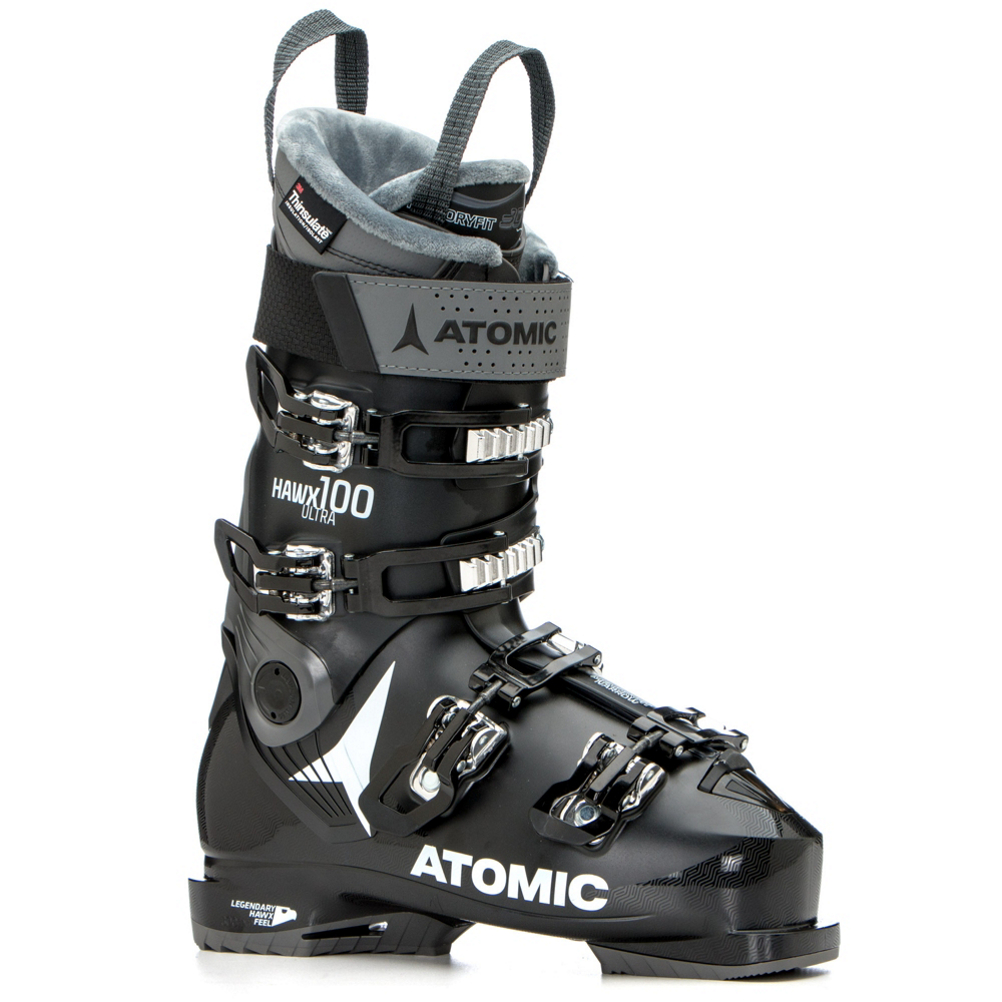 Atomic Hawx Ultra 100 Ski Boots 2020 im test