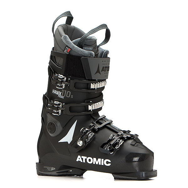 Atomic Hawx Prime 110 S Ski Boots, Black-Anthracite, 600