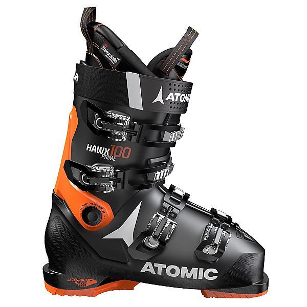 Atomic HAWX Prime Pro 100 Ski Schuh 2020 Black