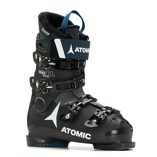 Atomic Hawx Magna 110 S Ski Boots 2020, Black-Dark Blue, 600