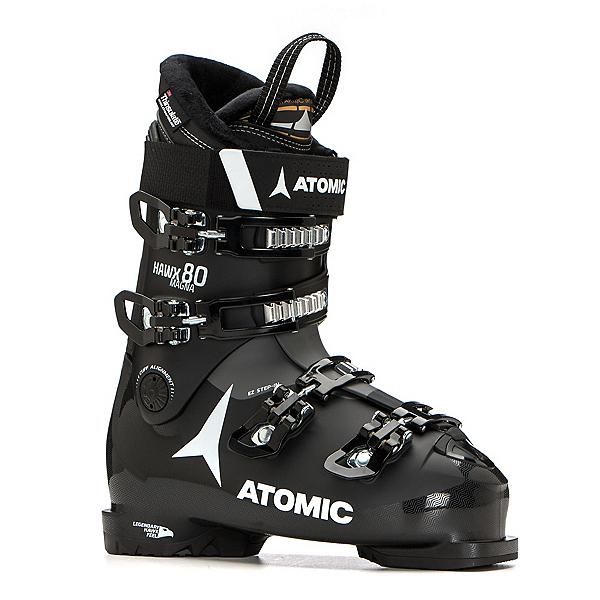 Atomic Hawx Magna 80 Ski Boots, Black-Anthracite, 600