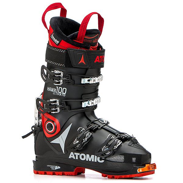 Atomic Hawx Ultra XTD 100 Ski Boots, Black-Red, 600
