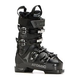 Atomic Hawx Ultra 85 W Womens Ski Boots 2019, Black-Anthracite, 256