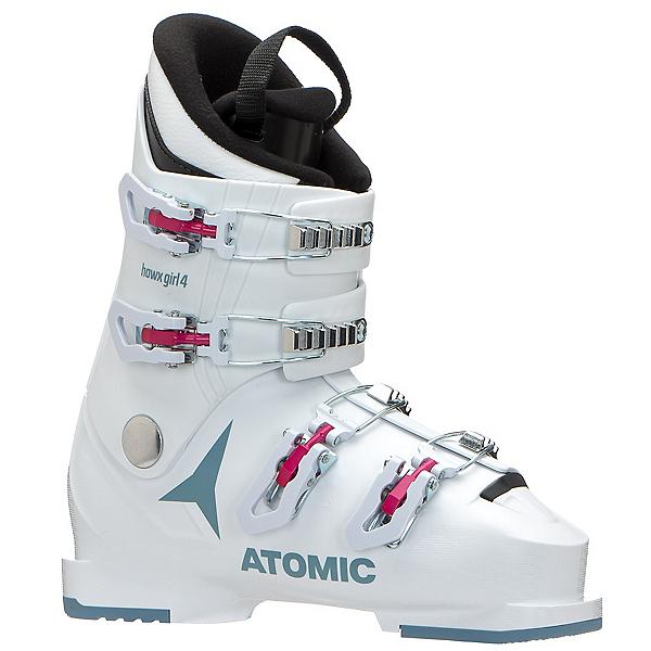 Atomic Hawx Girl 4 Girls Ski Boots 2020, White-Denim Blue, 600