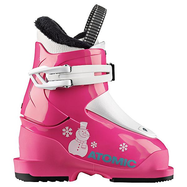 Atomic Hawx 1 Girls Ski Boots, , 600