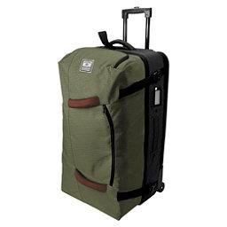 Nidecker Globe Trotter 115L Bag, Grey, 256