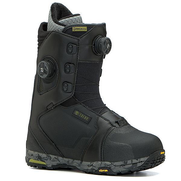 Flow Talon Focus Boa Snowboard Boots, Black, 600