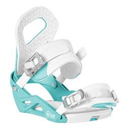 Nidecker Glam Womens Snowboard Bindings, , 256
