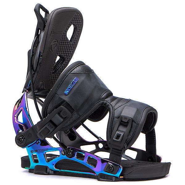 Flow NX2 Spectra Snowboard Bindings, , 600