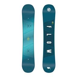 Flow Jewel Womens Snowboard, , 256
