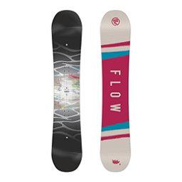 Flow Silhouette Womens Snowboard, , 256