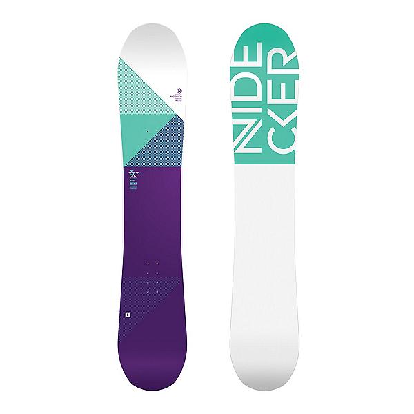 Nidecker Elle Womens Snowboard, , 600