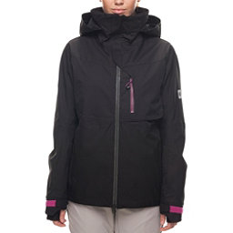 686 GLCR Solstice Thermagraph Womens Insulated Snowboard Jacket, , 256
